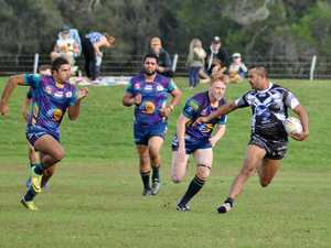 Proud day for club as Magpies break first grade drought