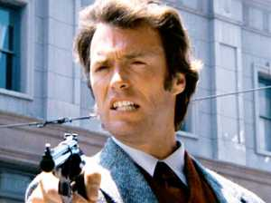 Dirty Harry role still haunts Eastwood at 87