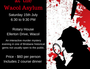 An interactive murder mystery evening in one of Brisbane historical gems not usually open to the public.  Raising funds for Indigenous Health Scholarships.