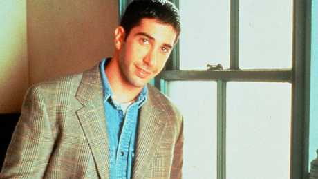 David Schwimmer could have been Agent Jay.
