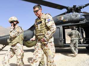 More Aussie troops to Afghanistan