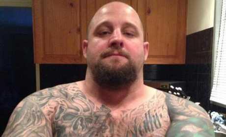 Rick Maddison shot and killed Toowoomba police officer Brett Forte.