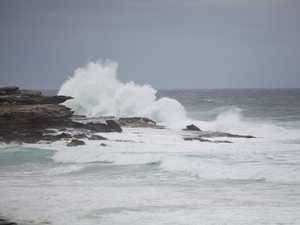 Strong surf forecast for NSW coast