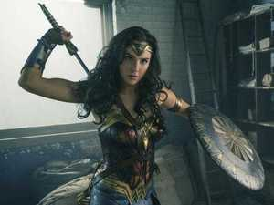 MOVIE REVIEW: Wonder Woman is a kick-arse superhero romp