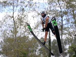 Coolum waterskiier ready for Worlds