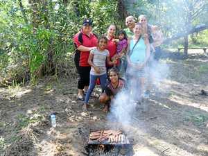 Waru Gardens Cultural Day