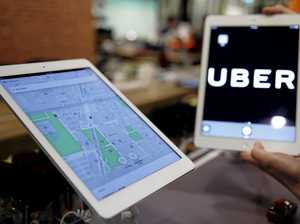 Report exposes Uber's toxic culture as CEO steps down