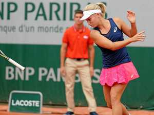 Stosur win ends run of poor results for Aussies