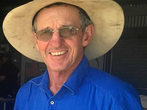 Dirranbandi farmer Duncan Banks is keen to use new technology.