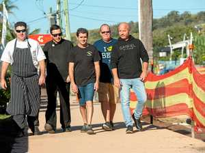Roadworks cause concern for Emerald Beach businesses