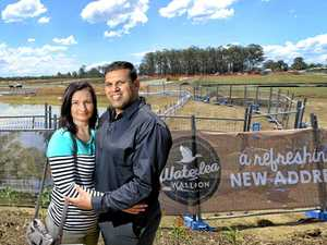 Why the punters are heading west to Walloon