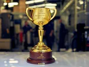 Iconic trophy coming to Lismore