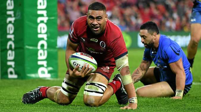 Lukhan Tui is looking forward to playing in Samoa.