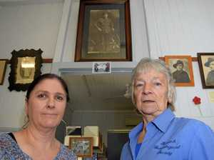 Newspaper helps solve mystery of First World War soldier