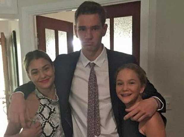 Horror crash: Parents lose three 'beautiful kids'