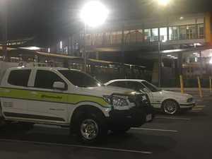Qld Rail worker dies after being hit by train in SEQ