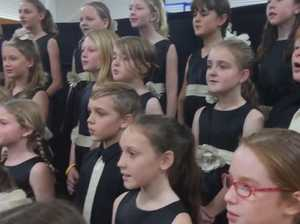 Southside choir to get creative at finals