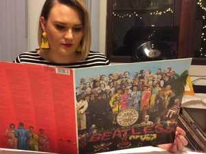 Sgt Pepper's 50th anniversary