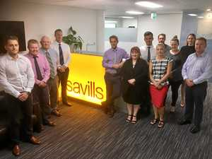 Savills shifts to new home