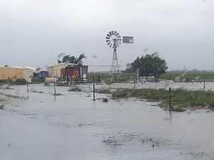 Equestrian centre rebuilds after Cyclone Debbie