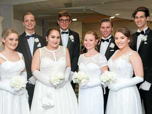 85th annual Catholic Debutante Ball