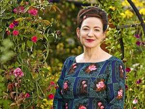 Meet international author Monica McInerney