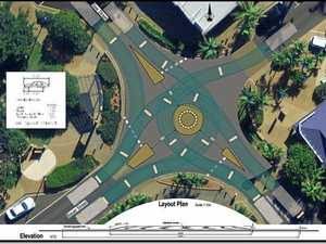 Bargara 'mini roundabout' to go ahead