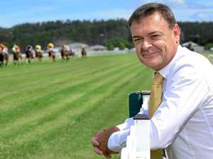 Ipswich track will be right for Cup meeting: Kitching