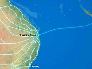 Undersea cable: New plan to connect Sunshine Coast to the world