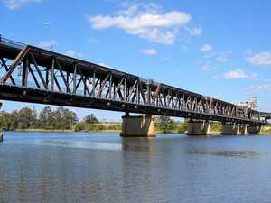 Tomorrow marks momentous occasion for bendy bridge