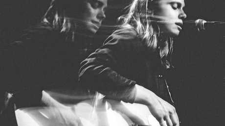 Julien Rose Baker is an American singer-songwriter and guitarist from Memphis, Tennessee.