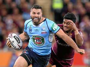 Will Walters wield axe after Queensland's huge loss?