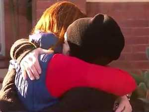 Slain policeman Brett Forte's family speaks after tragedy