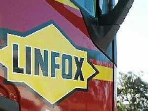 Logistics giant Linfox signs with Vientiane