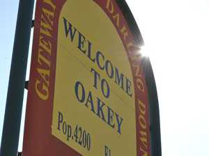 Oakey reacts to land court