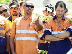 'High-paid Aurizon executives ruin workers' careers'