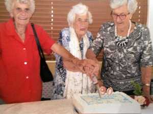 Tewantin Noosa QCWA turns 90