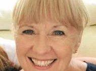 WORK HARD, PLAY HARD: Gillian Davies loves her role as lecturer at U3A Sunshine Coast.