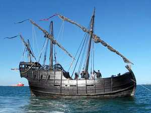 Indulge your inner-pirate with Notorius ship this weekend