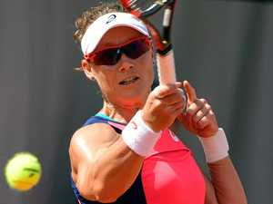 Stosur storms into French Open third round