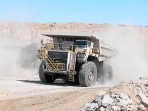 Booming CQ mine want workers right now