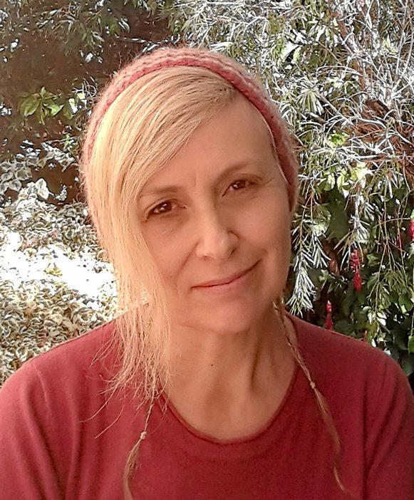 Buderim resident Maia Kshemya.