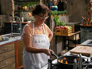 Hervey Bay mum to cook off with pro chefs on TV