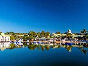 Three groups battle to own premier Coast resort