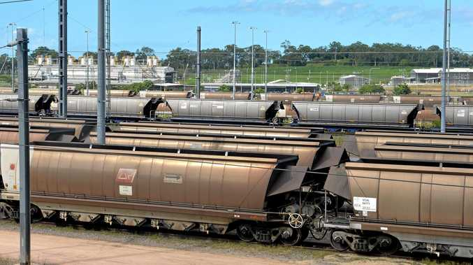 About 40 positions will be created at the Jilalan depot near Sarina after Aurizon closes its Rockhampton depot.