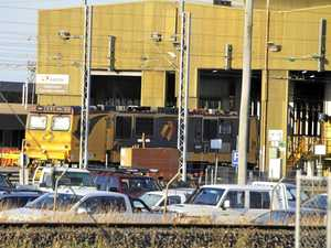 55 Aurizon workers set to lose their jobs