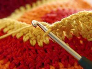 Crocheters invited to cloud workshop