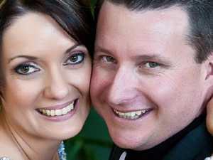 Brett Forte's wife fought for Rick Maddison's ex-girlfriend