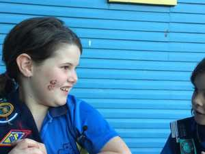 Gympie Girl Guides