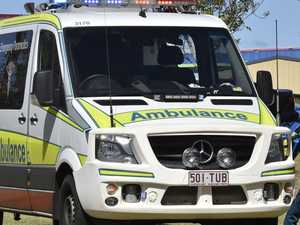 Ramping still rife at Ipswich Hospital ED